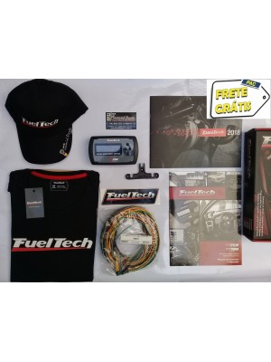 Fueltech FT250 Com Chicote 3M + Brinde