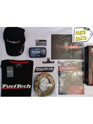 Fueltech FT300 Chicote 3 Metros + Brindes