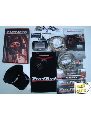 Fueltech FT400 Com Chicote de 3 Metros + Brindes