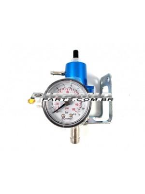 Dosador de Combustível Injeção RSI vedação por esfera - Azul