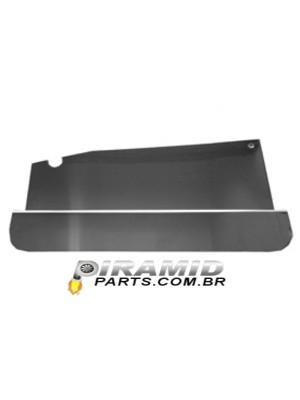 Chapa Protetora Para Radiador VW Gol G2 G3 G4