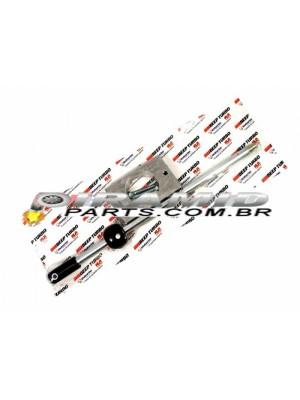 Alavanca de Engate Rápido para VW Gol AP Longa Turbo ou Aspirado