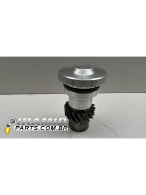 Tampão para Distribuidor VW Gol Motor AP 1.6 ou 1.8