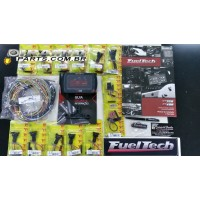 Fueltech FT350 Chicote 6 Metros + 13 Brindes
