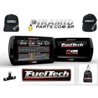 Fueltech FT400 Sem Chicote + Brinde
