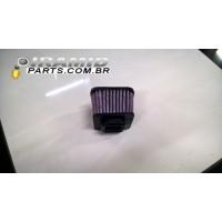 Filtro De Ar Esportivo Para Yamaha Factor / YBR