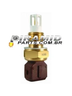 Sensor da Temperatura do Ar ser utilizado com fueltech ou similares