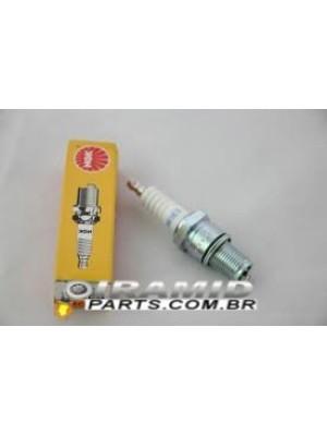 Vela de Ignição NGK CPR8EA-9 para Honda CG 150 Titan 150 Fan