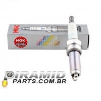 Vela de Ignição Iridium IZFR6H11 para Honda Civic 1.8 16V Flex