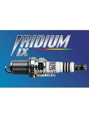 Vela de Ignição Iridium NGK CR7EIX para Kawasaki Vulcan 800 / Suzuki Burgman 400 / Yamaha XT660