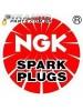Vela de Ignição Iridium NGK BKR6EIX para Alfa Romeo 145 147 155 156 Motor 2.0